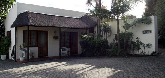 Arum Chine Guest House