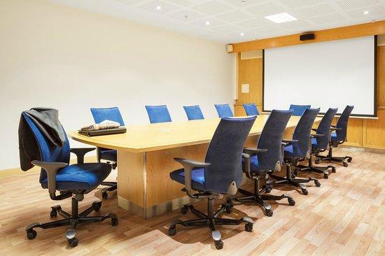 "Scandic Solsiden: ""Skipet"" meeting room"
