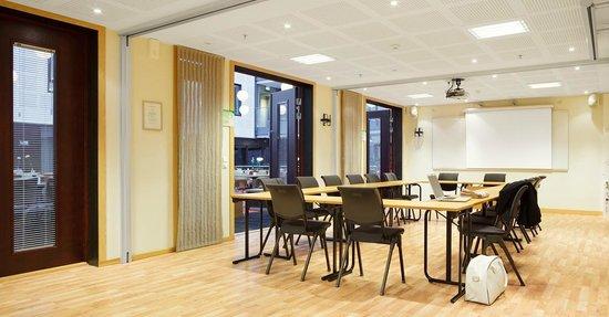 Scandic Solsiden: Meeting room