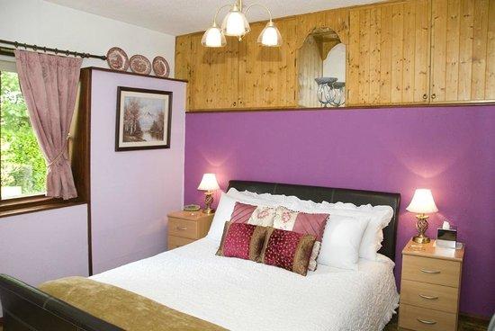 Beech Hill House: Room 1