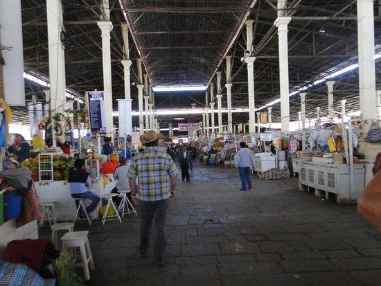 Centro Historico De Cusco: Mercado