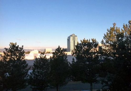 Courtyard by Marriott Denver Tech Center: Pretty view from Room