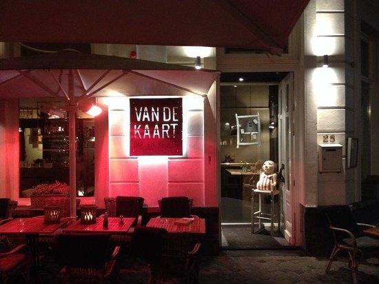Keuken Design Maastricht : Van de kaart maastricht restaurant bewertungen telefonnummer