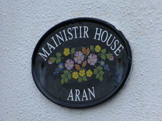 Mainistir House Hostel: Mainistir House
