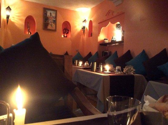Restaurant Legnaoui , Rue de la  Skala , Essaouira