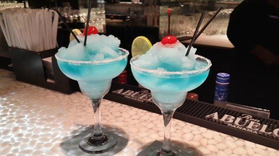 Mykonos Hotel & Convention Center : Awesome Mykonos Margaritas
