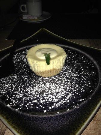 Oh Lala!: cheesecake