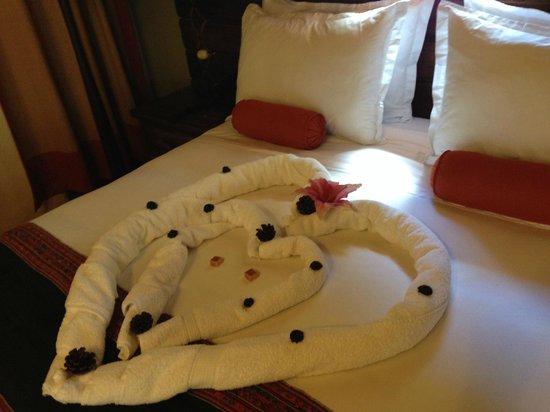 Hotel La Cabana Machu Picchu: Habitación matrimonial