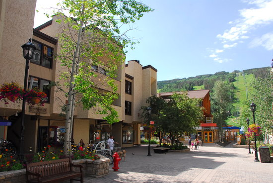 Photo of Lionshead Arcade Vail