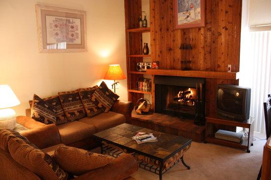 Lionshead Arcade: Livingroom