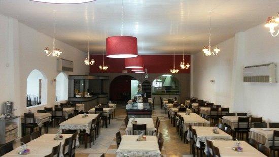 Cantinho da Massa Restaurante e Pizzaria
