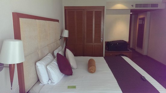 Amari Boulevard Bangkok: Superior Room