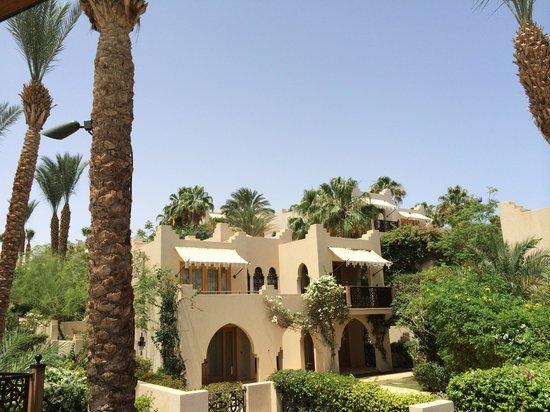Four Seasons Resort Sharm El Sheikh: My Villa!