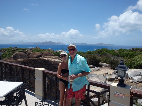 Top of the Baths: Photo 5