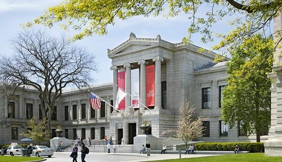 Photo of Museum Museum of Fine Art at 465 Huntington Ave, Boston, MA 02115, United States