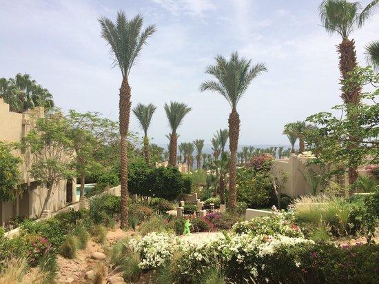 Four Seasons Resort Sharm El Sheikh: Wow!