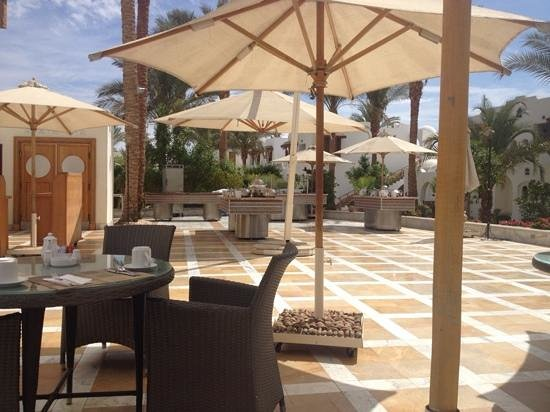 Le Royale Sharm El Sheikh, a Sonesta Collection Luxury Resort: La Gondola Restaurant