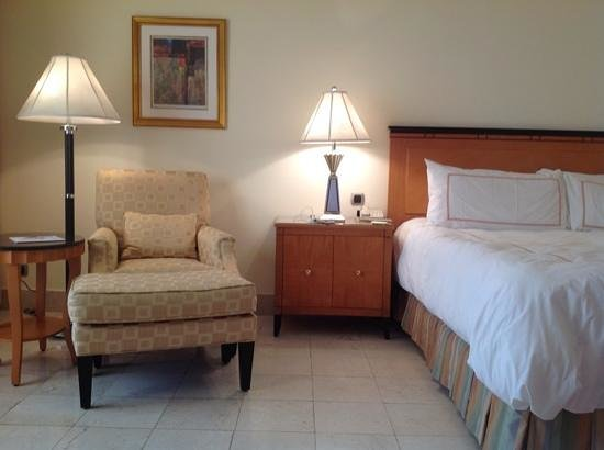 Le Royale Sharm El Sheikh, a Sonesta Collection Luxury Resort: Our room