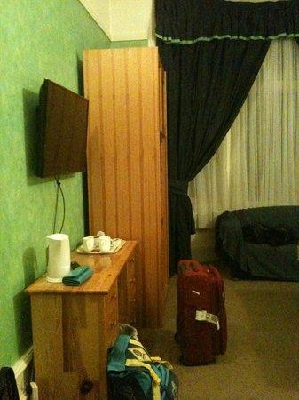 Beersbridge Lodge Guesthouse: camera n. 2