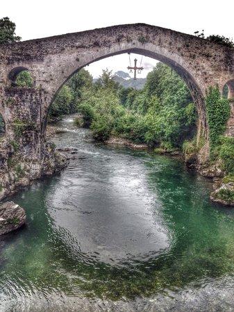 Puente romano: Precioso