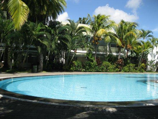 Veranda Grand Baie Hotel & Spa: VERANDA HOTEL GRAND BAIE : ****