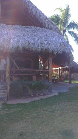 Chalet Tropical Village: House