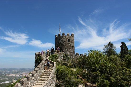 Castle of the Moors: Moors Castle