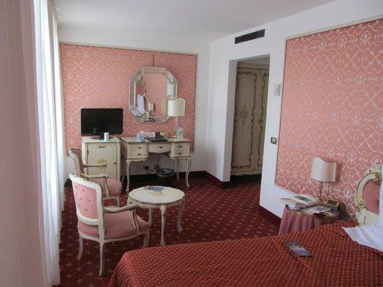 Hotel Rialto : Room 301