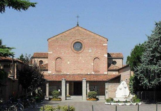 Santuario di San Leopoldo Mandic