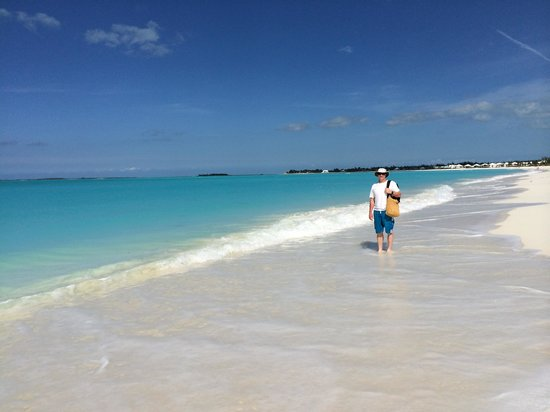 Treasure Cay Beach May 2014