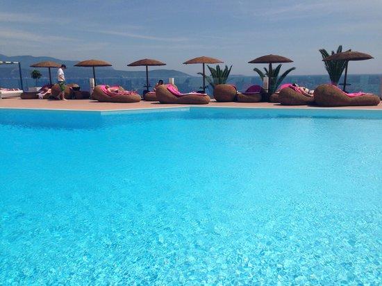 Proteas Blu Resort: Pool