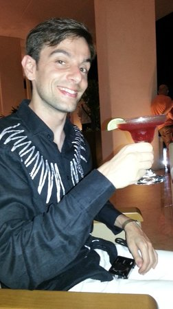 Luxury Bahia Principe Sian Ka'an Don Pablo Collection: Bar do lobby