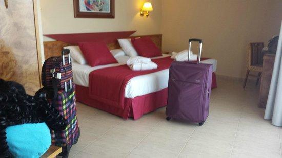 Hotel-Aparthotel Dorada Palace: Suite