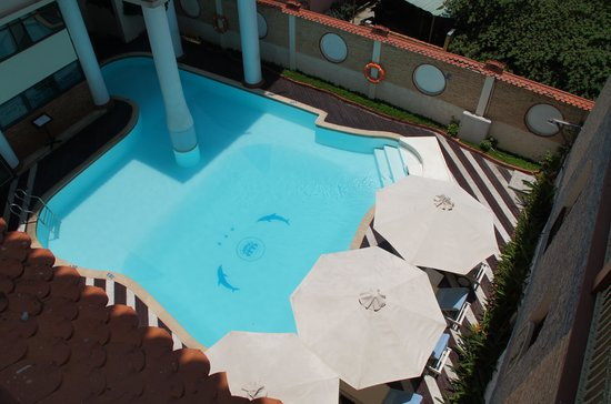 Hoi An Lantern Hotel: pool