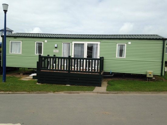 Living Kitchen Area Picture Of Parkdean Ruda Holiday Park Croyde Tripadvisor