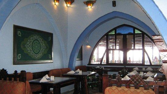 Arabella Azur Resort: Ресторан Grill