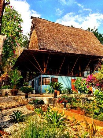 Hacienda Del Sol: Hacienda Restaurant