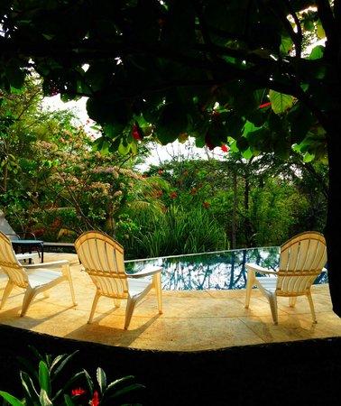 Hacienda Del Sol: Hacienda Pool