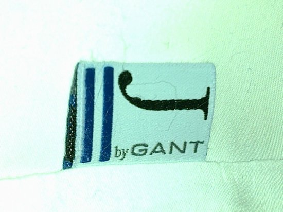 Hotel J: Labelled by Gant