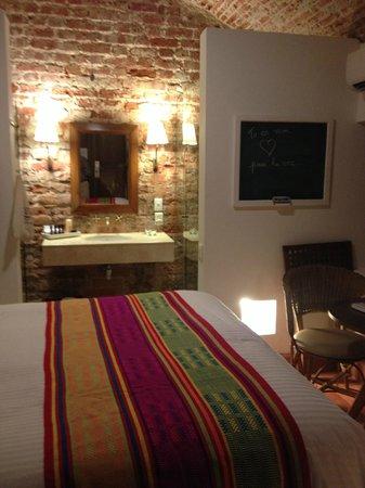 Bantu Hotel By Faranda Boutique: My room