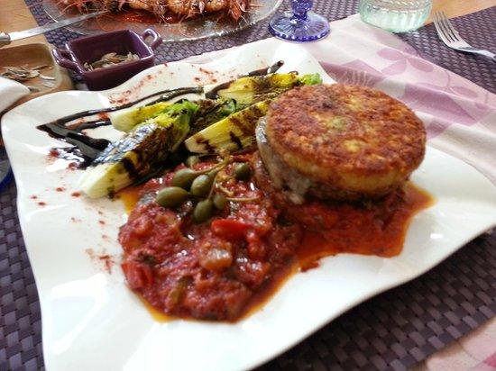 "A Table : ""Comme un burger"""