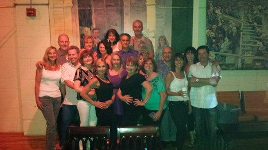 Rock n Bowl - Mid City Lanes: New Orleans Dance Friends
