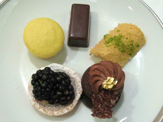 Le Taillevent : Delightful dessert