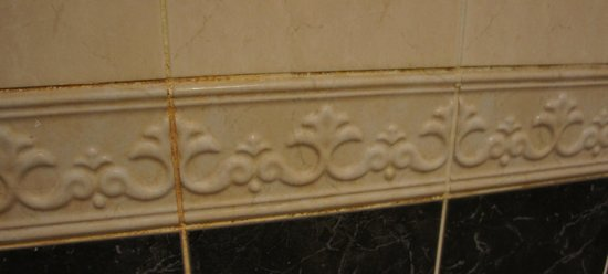 The New Inn-Relaxinnz: Stained tiles