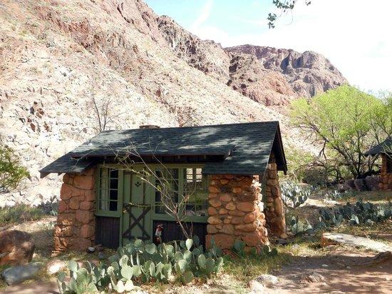 Phantom Ranch : A Cabin