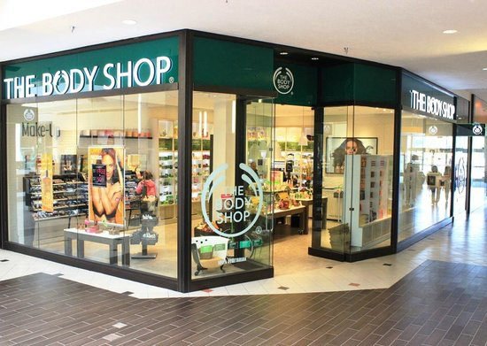 The Body Shop - Picture of Vancouver Mall, Vancouver