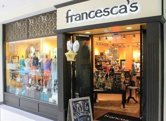 Vancouver, WA: Francesca's Collection