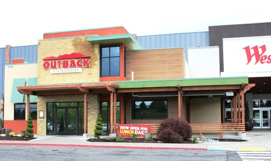 Vancouver, WA: Outback Steak House