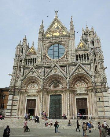 Prestige Rent : Duomo in Siena