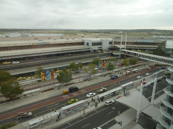 Airport Bed And Breakfast Melbourne